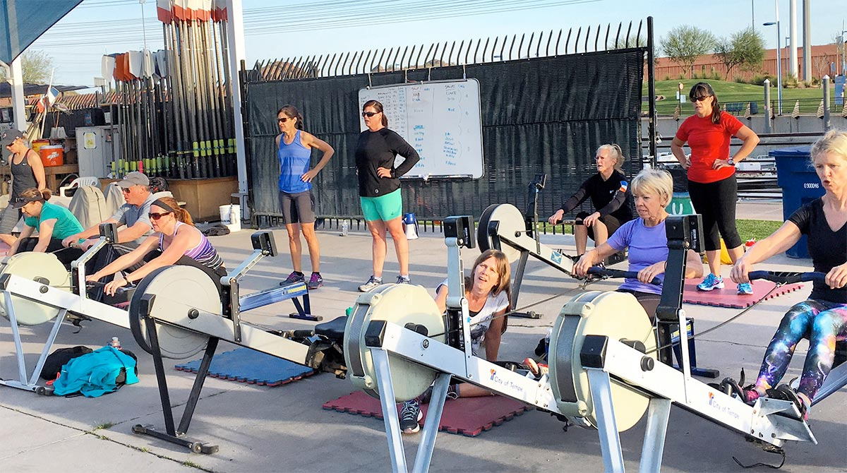 7 Reasons Why Coxswains Should Learn How to Row