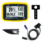 SpeedCoach GPS 2 & Wiring Bundle