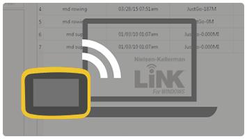 SpeedCoach GPS LiNK